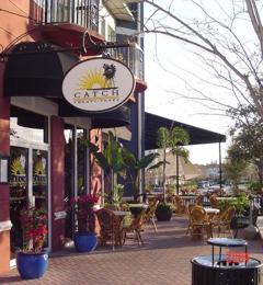 Catch Twenty Three - Tampa, FL