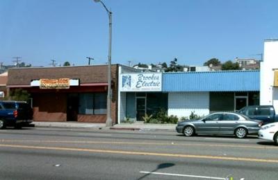 3V Signs & Graphics - Hermosa Beach, CA