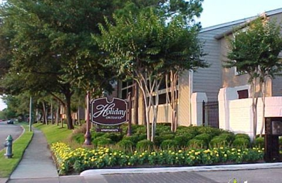 The Windchase Hamlet Apartments - Houston, TX