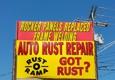 Rust-O-Rama - Derry, NH. WE. WELD ROCKERS !!