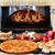 Britt's Coal Fire Pizza