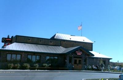 Texas Roadhouse - Everett, MA