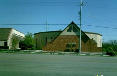 Randolph Church of Christ - Universal City, TX
