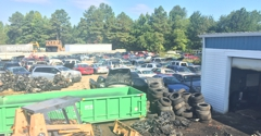 Hollywood Used Auto Parts - Hollywood, MD