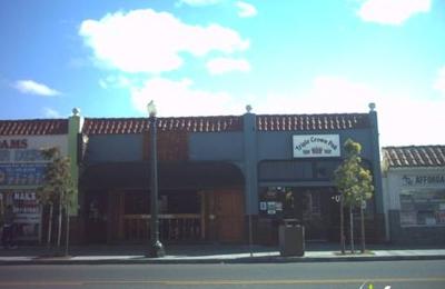 Triple Crown Pub - San Diego, CA