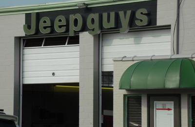 Jeep Guys - Greensboro, NC