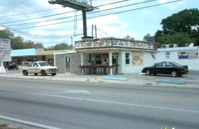 T N Crab Shack - Tampa, FL