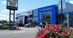 Flemington Chevrolet, Buick, Gmc, Cadillac - Flemington, NJ