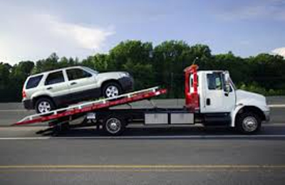 Quick Response Towing - toledo, OH
