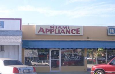 Miami Appliance Parts - Oakland Park, FL