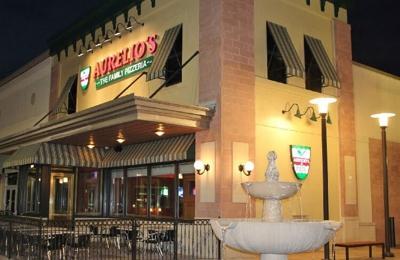 Aurelio's Pizza - Naples, FL