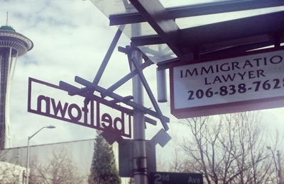 L.I.H. Law - Seattle Immigration Lawyers - Seattle, WA