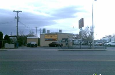 Gilson's Auto Body Shop - Albuquerque, NM