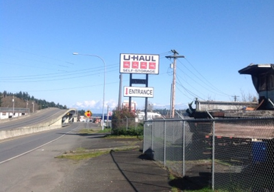 U-Haul Storage of Bremerton and Gorst 4107 State Highway 16 W