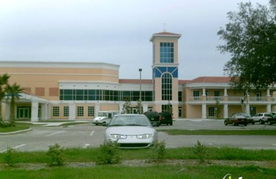 Hillsdale Baptist Church - Tampa, FL