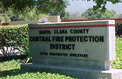 Santa Clara County Fire Department - Los Gatos, CA