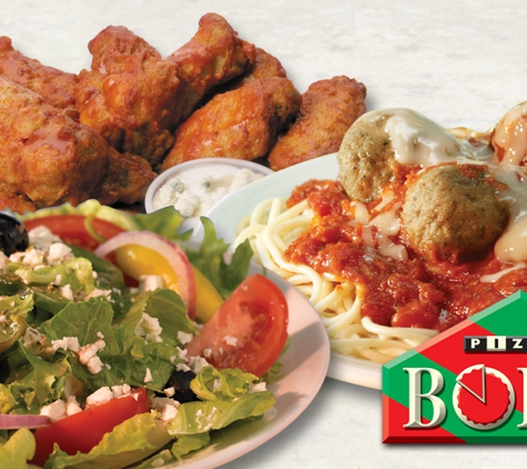 Pizza Boli's - Lutherville Timonium, MD