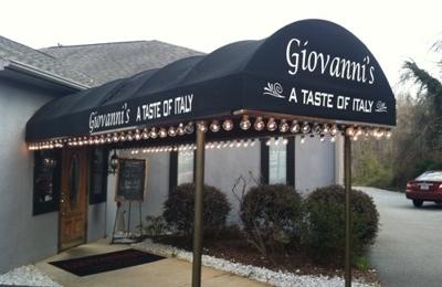 Giovanni's Restaurant - Greensboro, NC