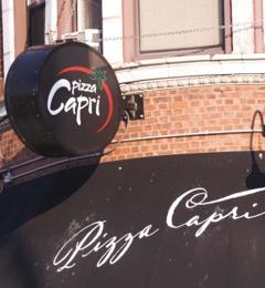 Pizza Capri - Chicago, IL