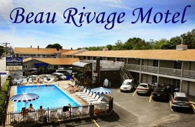 Beau Rivage Motel Old Orchard Beach Me