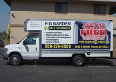 Fig Garden Self Storage - Fresno, CA