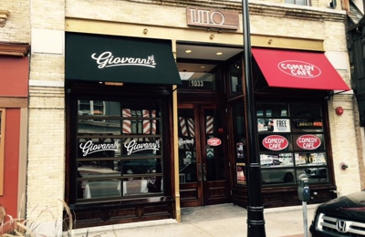 Giovanni's - Milwaukee, WI
