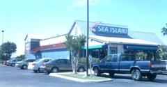 Sea Island Shrimp House - San Antonio, TX