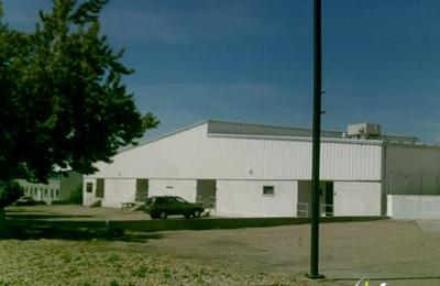 Mountain Aerospace Inc - Broomfield, CO