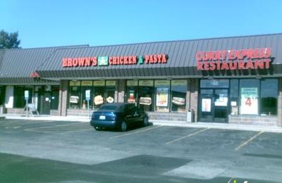 Brown's Chicken - Hoffman Estates, IL