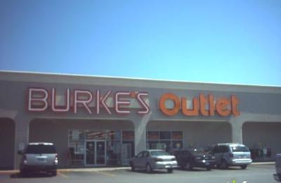 Burkes Outlet - Spring, TX