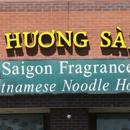 Pho Huong Saigon - CLOSED