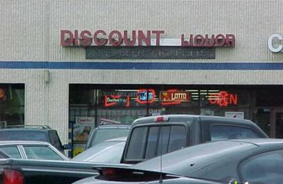 Texan's Discount Liquor - Houston, TX
