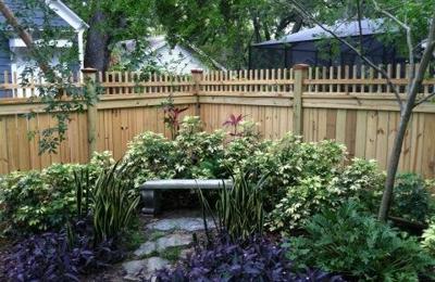 Arden Fence & Outdoor Creations - Brandon, FL