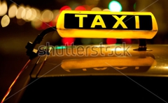 Yellow Taxi Fast