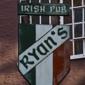 Ryan's Irish Pub Inc - New Orleans, LA