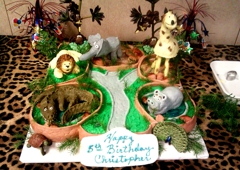 Specialty Cakes by LM - Commerce City, CO