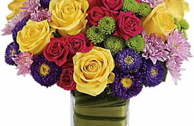 Lily's Florist Santa Clara - Santa Clara, CA. Fan favorite