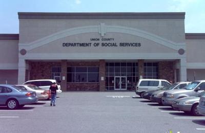 Union County Health Dept - Monroe, NC