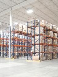 SJF Material Handling Inc
