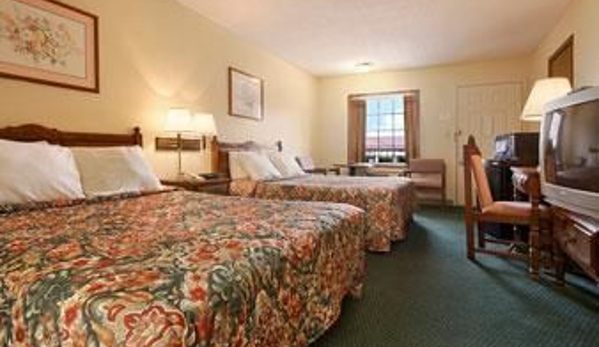 Days Inn - Kennett, MO