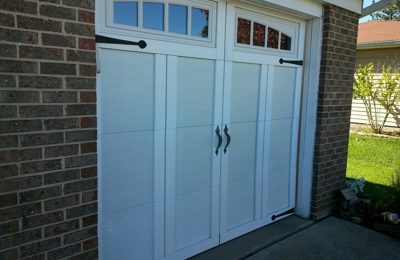 Eastgate Overhead Door Services Plus   Cincinnati, OH