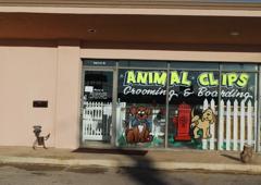 Animal Clips Grooming - Midland, TX