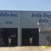 Target Auto Repair Inc