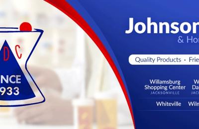 Johnson Drug & Home Medical - Jacksonville, NC