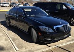 Houston Luxury Limousine Service - Houston, TX