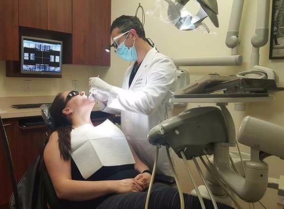 NYC Dental Implants Center - New York, NY