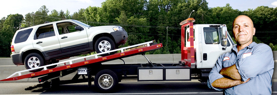 Kansas City Towing