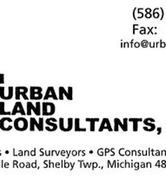 Urban Land Consultants LLC - Shelby Township, MI