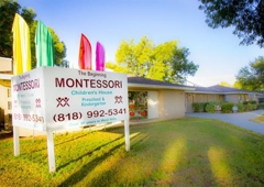 Montessori Childrens House The Beginning - West Hills, CA