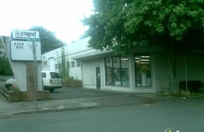 F H Steinbart Company - Portland, OR